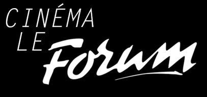 Logo du cinéma Le Forum